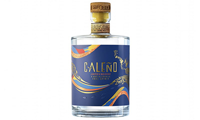 Free Non-Alcoholic Tropical Gin (Full-Size)
