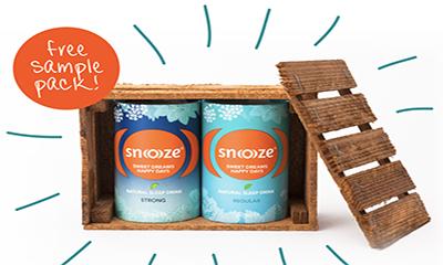 Free Snoooze Gift Box