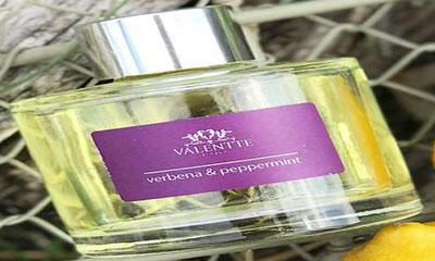 Free Valentte Perfume