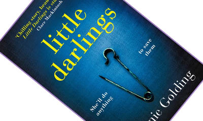 Free Copy of 'Little Darlings'