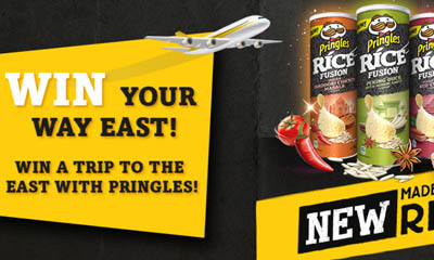 Win a Trip for Two to India, China or Malaysia | FreeSamples co uk