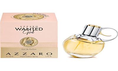 Free Azzaro Luxury Perfume