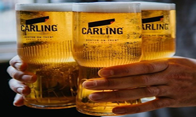 Free Carling Glass
