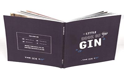 Free Cocktail Recipe Book