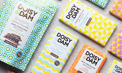 Free Doisy & Dam Chocolate Bundles