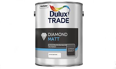 Free Dulux Paint (2.5 Litres)