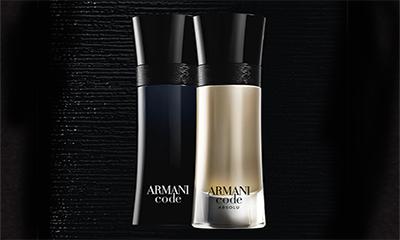 Free Giorgio Armani Perfume