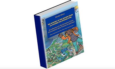 Free Golden Stars Children Book