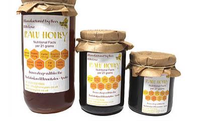 Free Honey