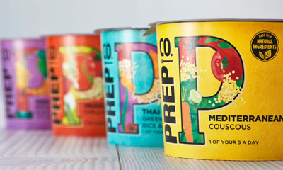 Free PrepCo Food Pots