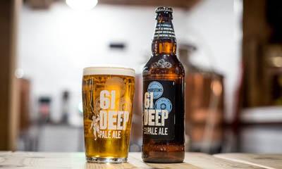 Free 61 Deep Beer