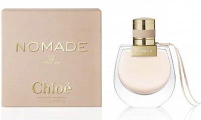 Free Chloe Nomade Perfume