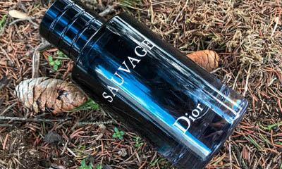 Free Dior Sauvage Aftershave
