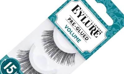 Free Eyelure Lashes