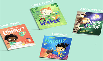 Free Storybooks For Kids
