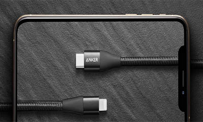 Free Ultra-Durable Phone Charger