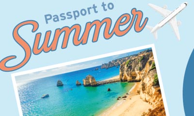 Win a Family Holiday to the Algarve