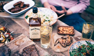 Win a Jack Daniel's Cookout