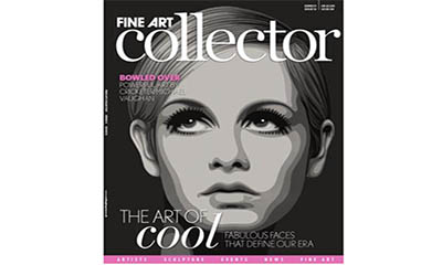 Free Fine Art Collector Magazine