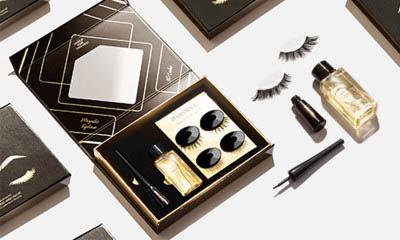 Free Full-Size Magnetic Eyeliner & Lash Kit