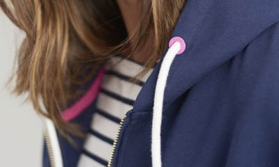 Free His & Hers Hoodies from Joules