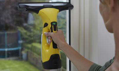 Free Nilfisk Vacuum Cleaner