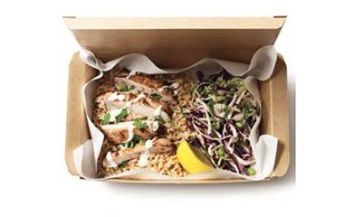 Free Meal Box