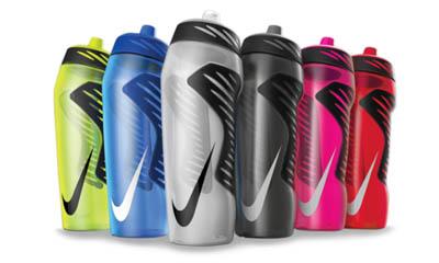 Free Nike Hyperfuel Water Bottles