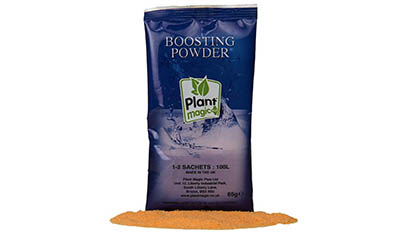 Free Plant Booster Food