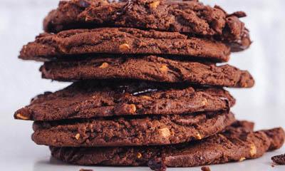 Free Vegan Chocolate Chip Cookie