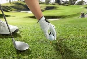 Free Golf Taster Session