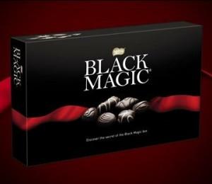 Free Black Magic Chocolate Box Freesamplescouk