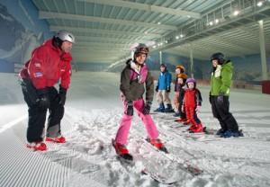 Free Family Ski and Snowboard Sessions