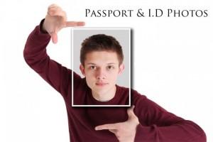 Free Passport & ID Photos