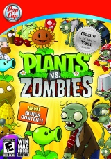 Free Plants vs Zombies GOTY Edition PC Game