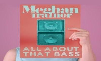 Free Megan Trainor Single
