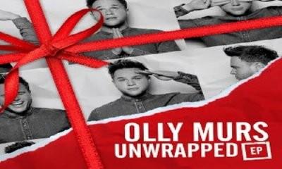 Free Olly Murs Album
