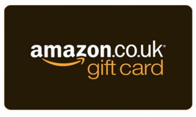 Earn Amazon vouchers with i-Say
