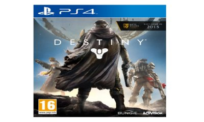 Free Destiny Game for Playstation 4