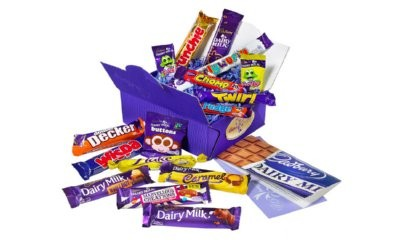 Win a Free Cadbury Hamper