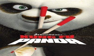 Kung Fu Panda Free DVD