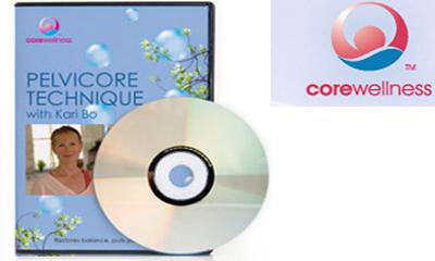 Free Exercise DVD