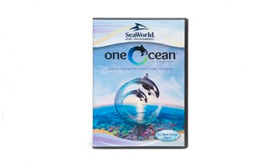 Free Seaworld DVD