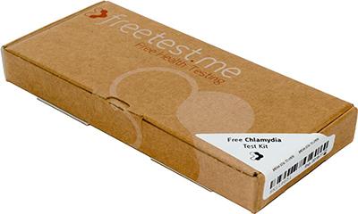 Free Chlamydia Testing