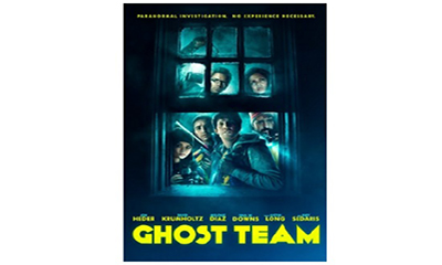 Free Ghost Team Movie