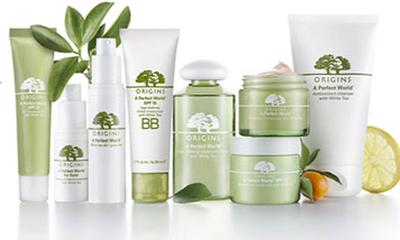 Free Origins Skincare