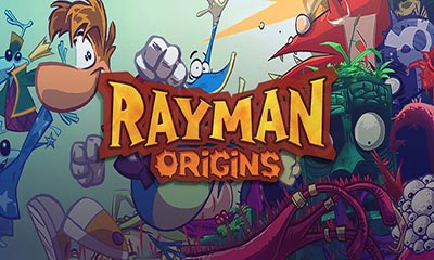 Free Rayman Origins PC Game