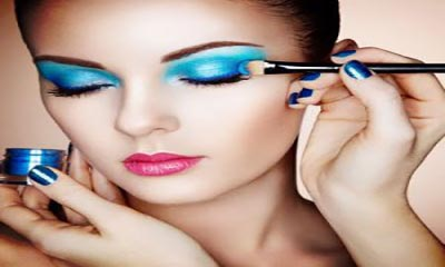 Free Beauty Course – Worth £400