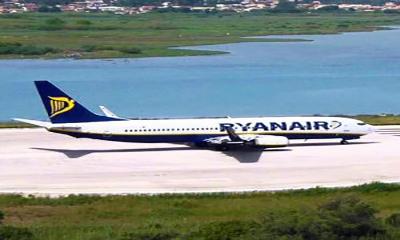 Free Ryanair Flight – Worth £10