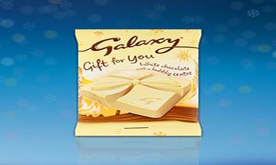 Free Galaxy White Chocolate Freesamplescouk